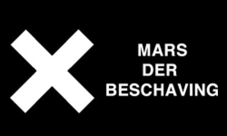 Mars der Beschaving