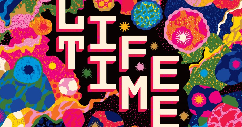 Life Time Special Weekend
