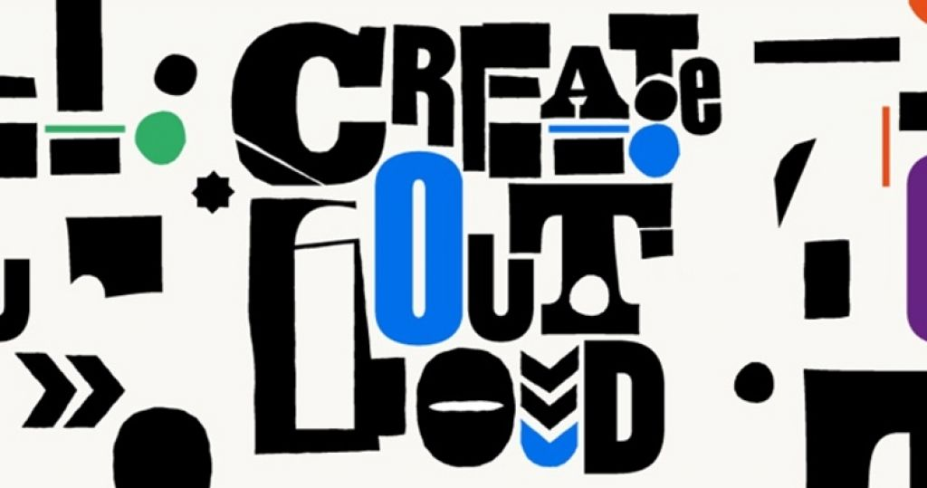 Create Out Loud #1
