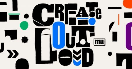 Create Out Loud #3: Spirituality in Design