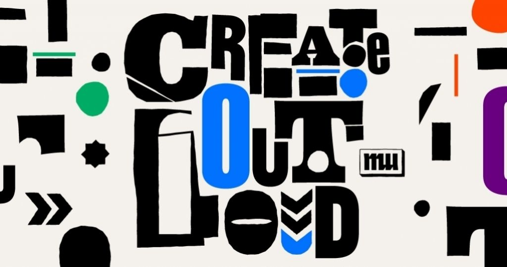 Create Out Loud #6: Parliament of Things