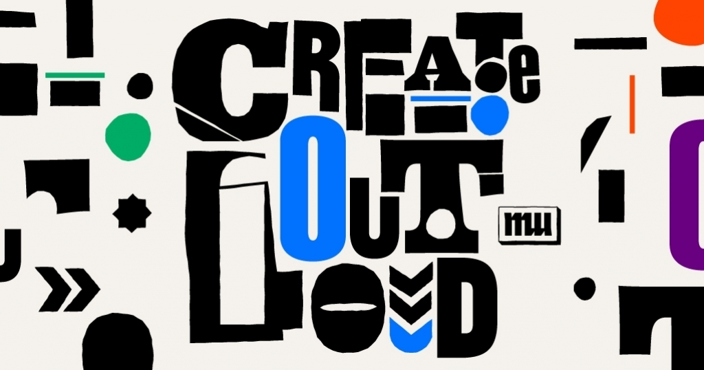 Create Out Loud