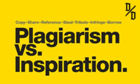 Design Debates no 3. (of 11) - Plagiarism vs. Inspiration