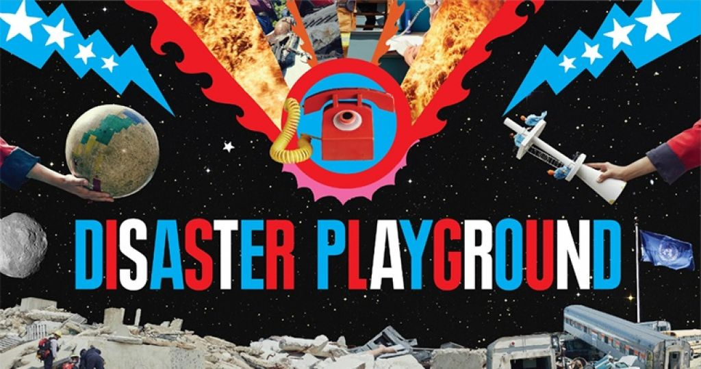 Disaster Playground selected for SXSW Film Festival!