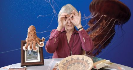 FILM  I  Donna Haraway: Storytelling for Earthly Survival