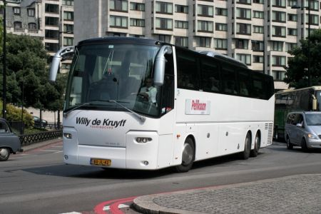 Free shuttle bus during Hallo Cultuur