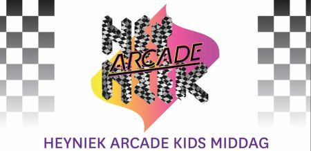 Heyniek Arcade | Kids Noon