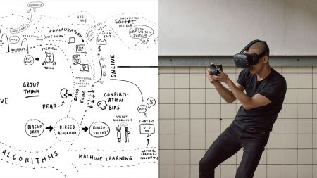 Mapping the New News & After Photography