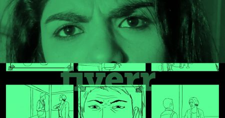 MY STORY: A Fiverr Film by Joris Verleg