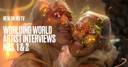 Worlding Worlds Interviews