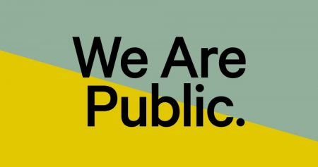 We Are Public Brabant at MU