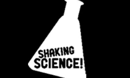 Shaking Science Week