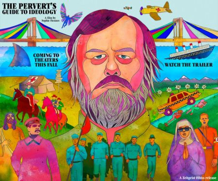The Pervert\'s Guide to Ideology